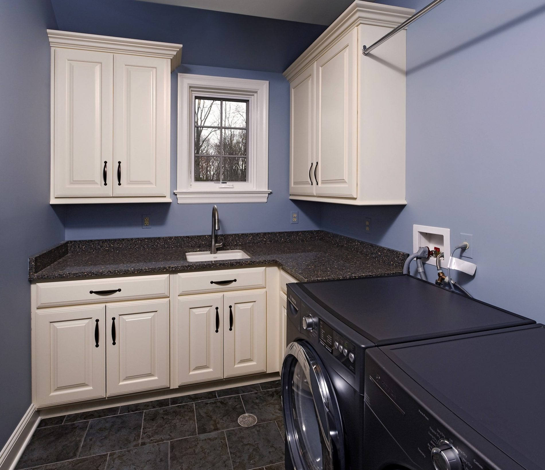 New Kitchen Cabinets | Laundry, Bath, Home Office ... on Laundry Cabinets  id=91628