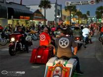 DaytonaBeachBikeWeek2014MainStreet1