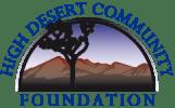 High Desert Community Foundation