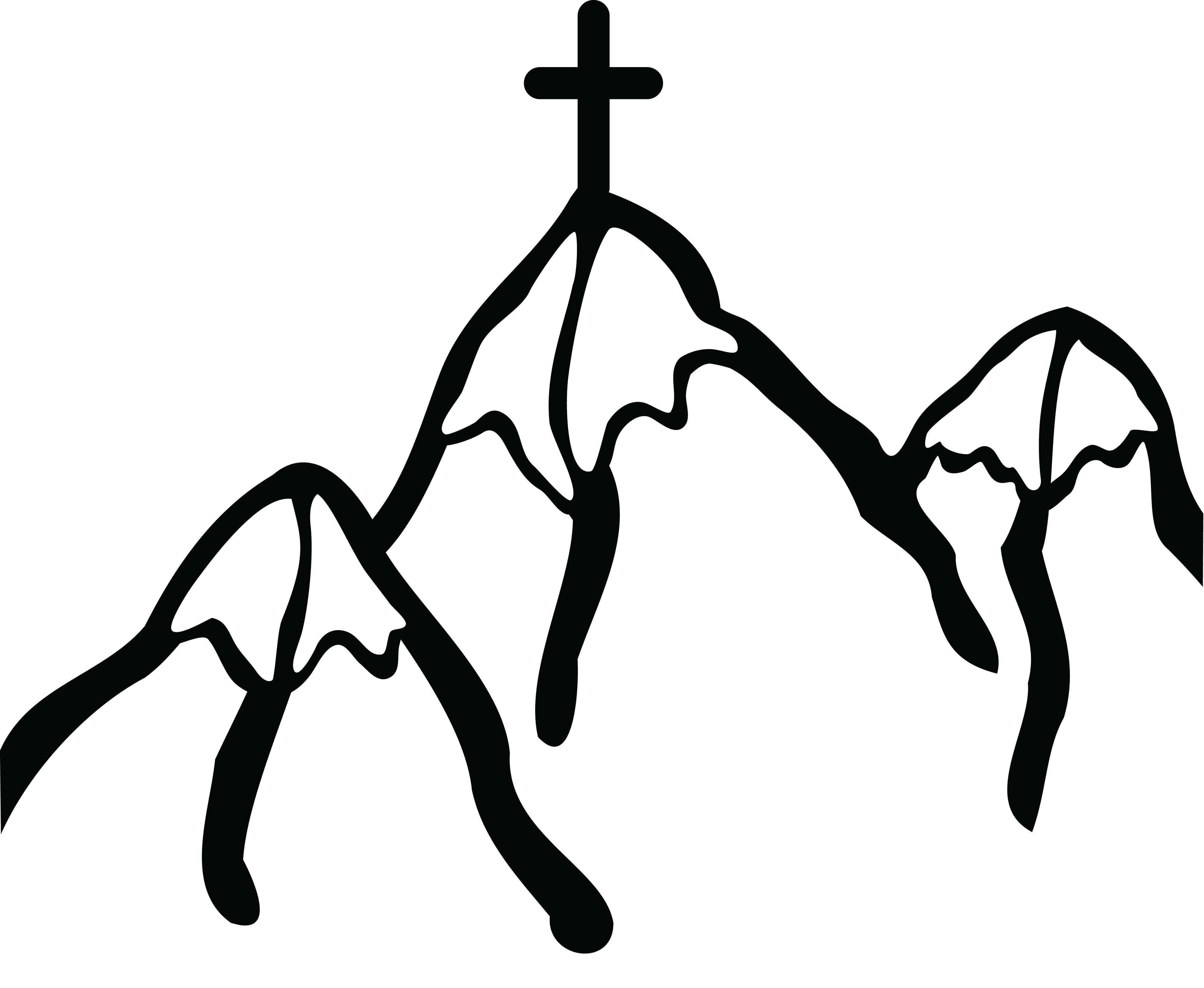 Mountains Clipart Amp Mountains Clip Art Images