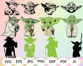 Yoda Clipart & Yoda Clip Art Images - HDClipartAll