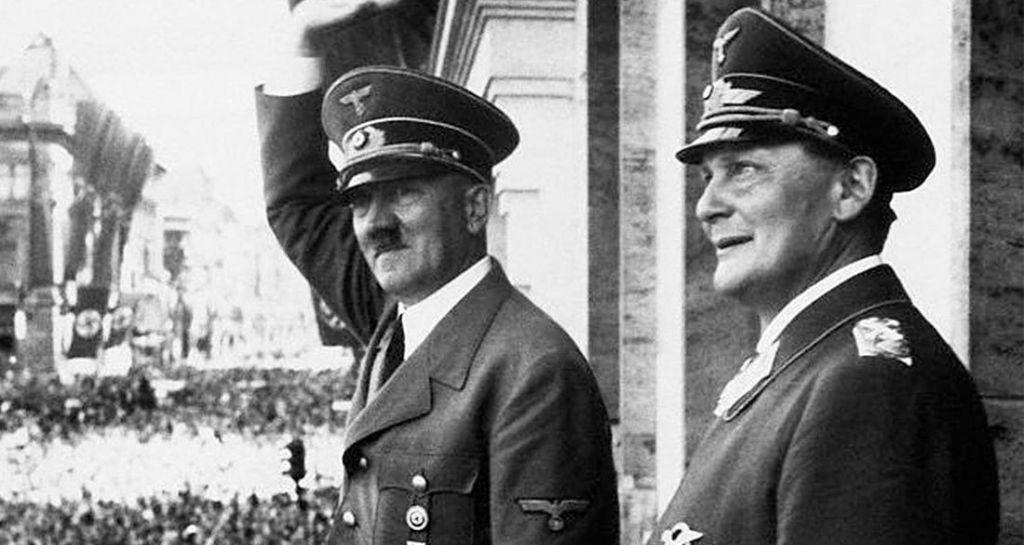 Nuremberg - Nazis on Trial episode 2 - Hermann Goering — HDclump