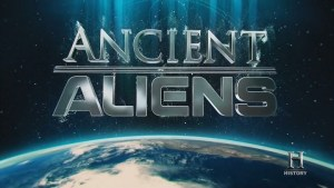 Ancient Aliens – Aliens and the Undead