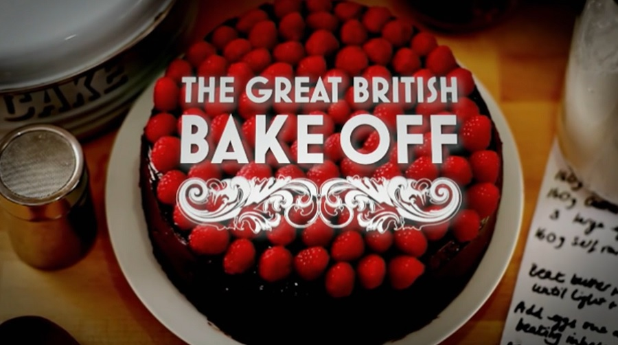 Great British Bake Off episode 6 2020 – Japanese Week