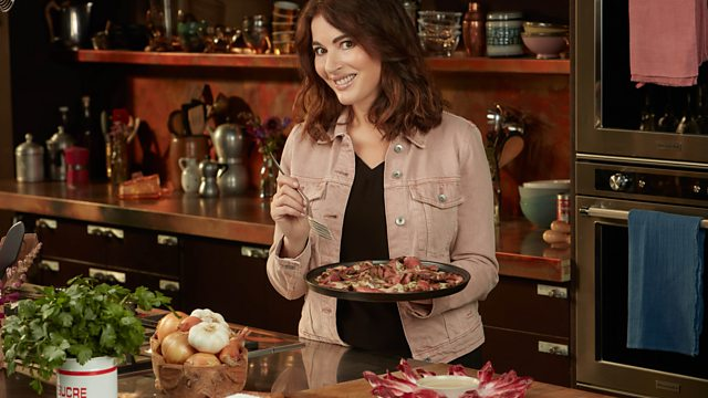Nigella's Cook, Eat, Repeat episode 4