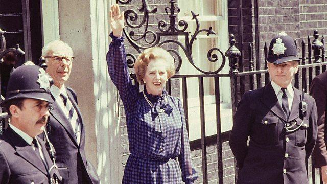 Thatcher – A Very British Revolution episode 2 – Power