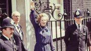 Thatcher - A Very British Revolution episode 2 - Power