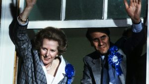 Thatcher – A Very British Revolution episode 4 – That Bloody Woman