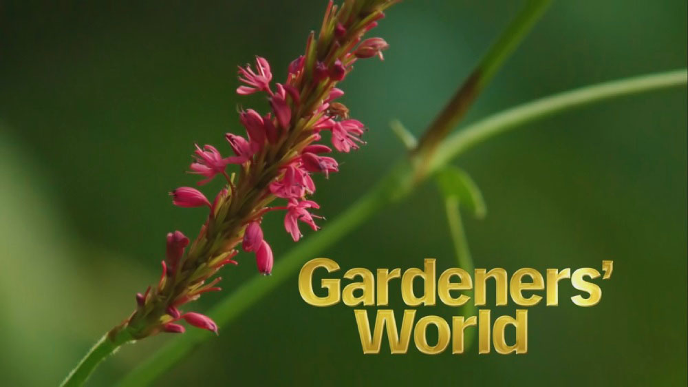 Gardeners' World episode 4 2011