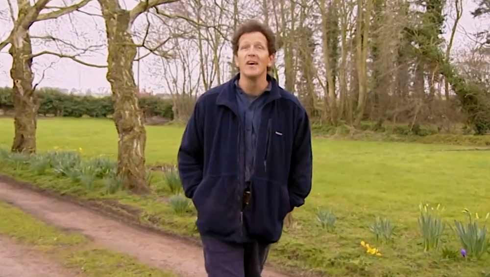 Monty Don's Real Gardens episode 1