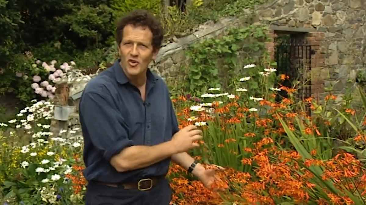 Monty Don's Real Gardens episode 18