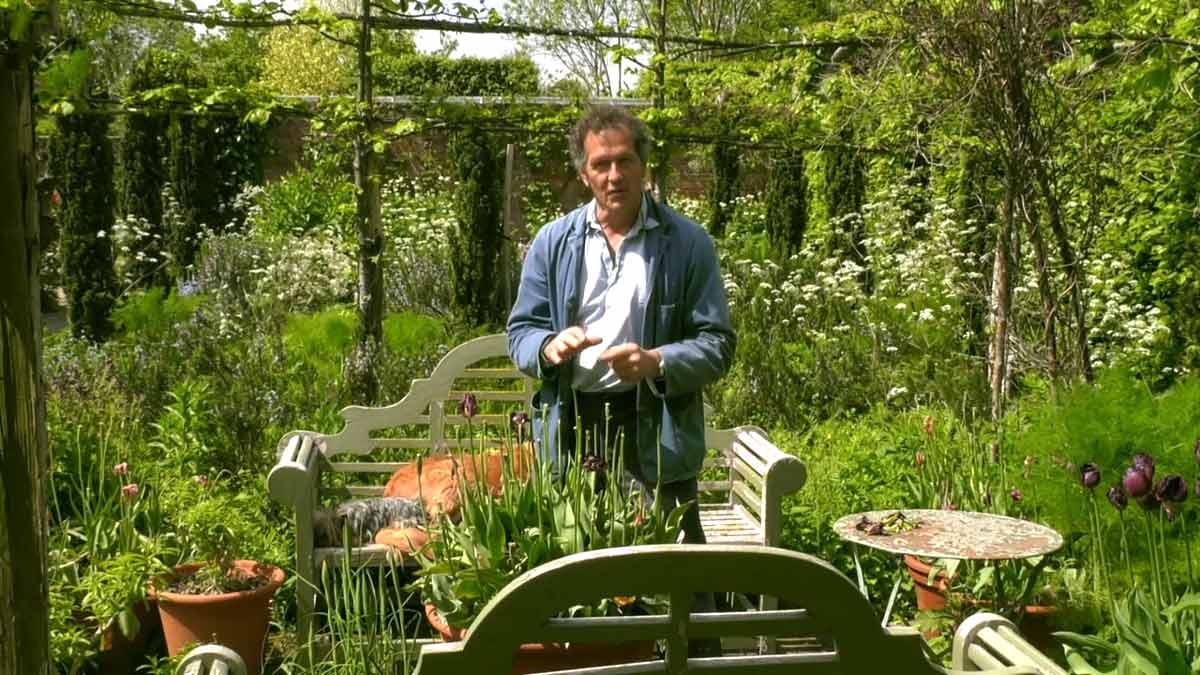 Gardeners' World 2021 episode 13