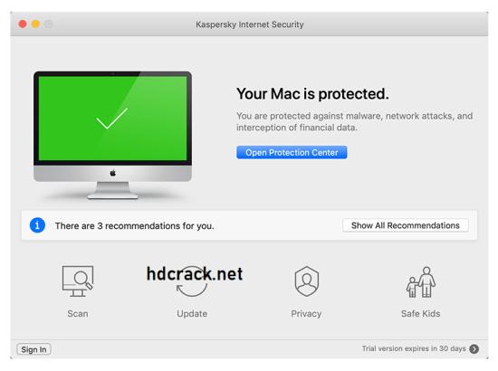 Kaspersky Total Security Full Crack