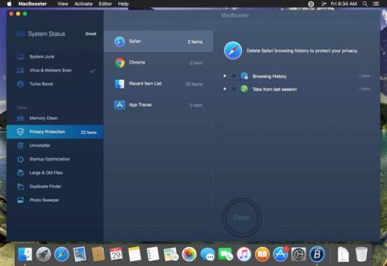 MacBooster Activation Key - Copy