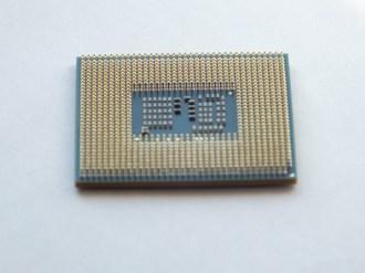 Продам процессор Intel Core i3 370M (3M cache, 2.40 GHz) Socket PGA988 во Владивостоке