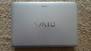 Ноутбук в разбор ( на запчасти) Vaio 14'' vpcea3m1r