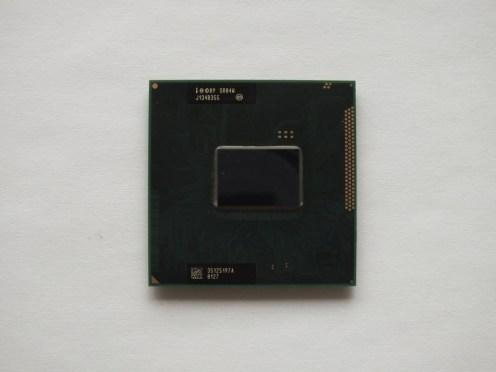 Продать процессор Intel Core i5 2430M.