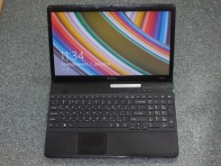 Продам недорого Sony Vaio VPCEB4E1R Intel Core i3 M370 2.4 GHz, 4GB, 500Gb, Win 8.1.