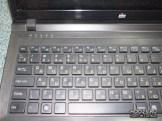 Noutbook na zapchasti DNS W258ELQ