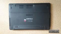 Продам ноутбук на запчасти Asus R510C