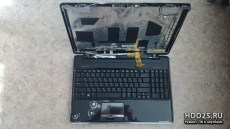 Prodam na zapchasti noutbook HP Pavilion DV6-1317er