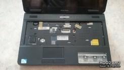 Купить запчасти для ноутбука eMashines e525