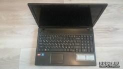 Купить Acer P5WE6 на запчасти