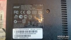Продам ноутбук на запчасти Acer 5750G