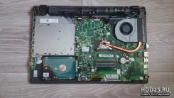 Acer E5-573 N15Q1 зачасти