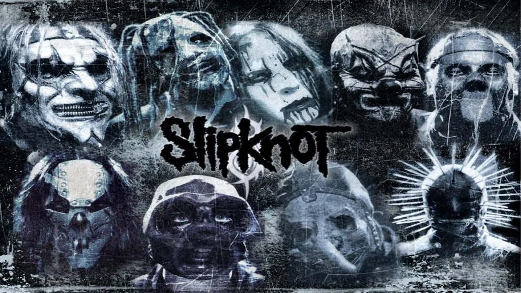 Slipknot Wallpaper 1080p