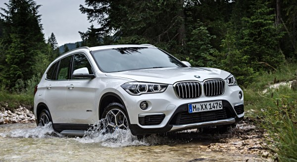 bmw x1 white 2016 - HD Desktop Wallpapers | 4k HD