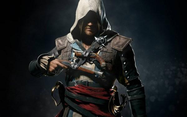 assassins creed 4 black flag - HD Desktop Wallpapers   4k HD