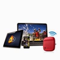 Seagate Wireless Mobile Portable Hard Drive 2015