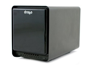 Drobo 5N 5-Bay NAS Storage Array, Gigabit Ethernet (DRDS4A21) review