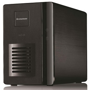 Lenovo IX2 2-Bay Diskless Network Storage (70A69003NA) review