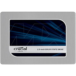 Crucial MX200 250GB SATA 2.5 Inch Internal Solid State Drive - CT250MX200SSD1 rview