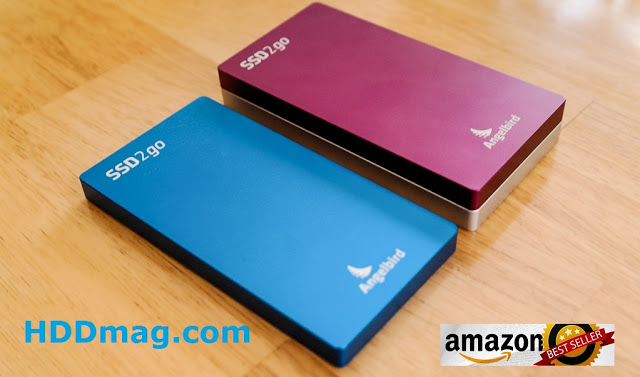 Top 10 External Solid State Drive Best Sellers  review