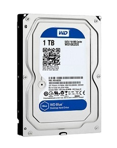 wd blue review
