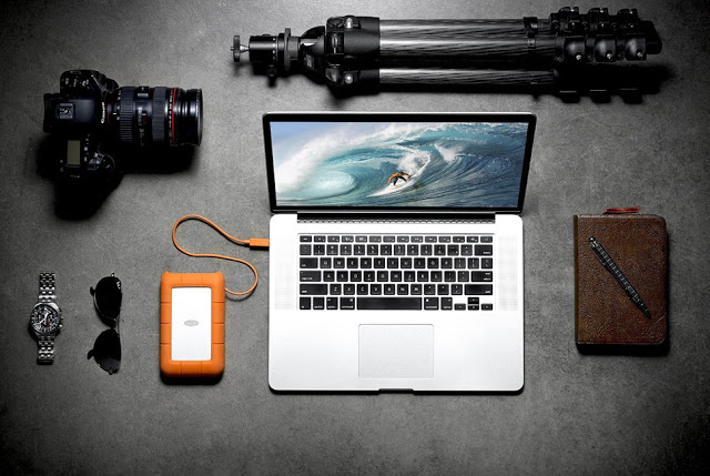 Best Portable Hard Drive for Photographer
