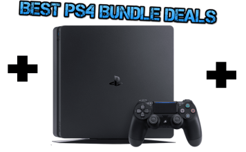 best ps4 bundle deals