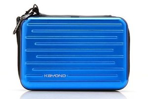 kayond-anti-shock-silver-aluminium external hard drive case