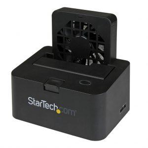 StarTech.com with fan