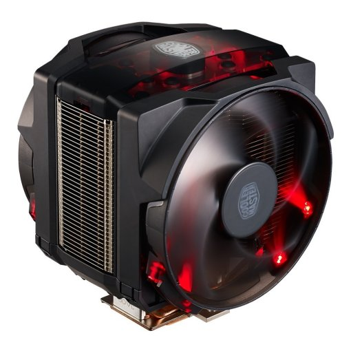 best premium air cpu cooler for the money