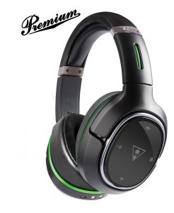 Turtle beach 800 wireless headset