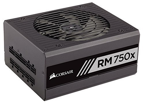Corsair RM750x review