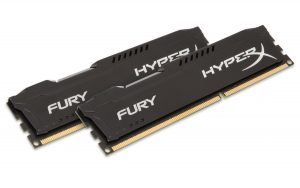 Kingston HyperX FURY 8GB Kit (2x4GB)