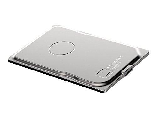 Seagate Seven 500GB review