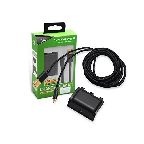 Sminiker Play and Charge Kit