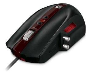 Miscrosoft gaming mouse