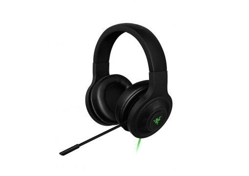 Razer Kraken USB over ear